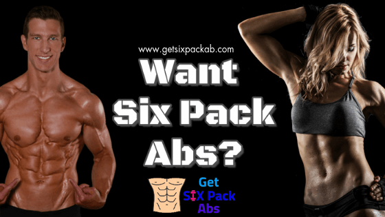 How to Make Six Pack Abs With Food