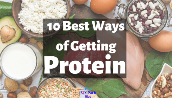 10 best protein powder