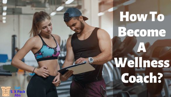 How To Become A Wellness Coach