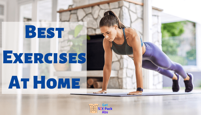 Best Exercises at Home in Covid-19 (2020)