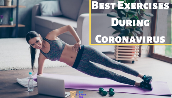 Image for Best Exercises During Coronavirus